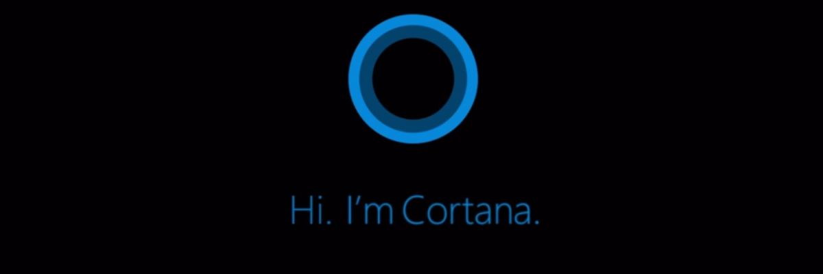 [MAJ] Cortana s'intègre à la dernière build - la 14933 - pour Windows 10 IoT