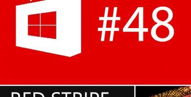 Les Red Stripe Deals #48