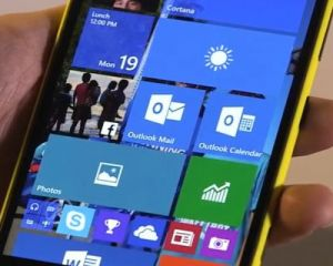 Oui, les Insiders continueront à recevoir des mises à jour de Windows 10 Mobile