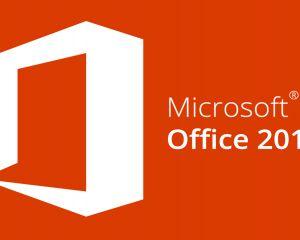 Office 2019 sera uniquement compatible avec Windows 10