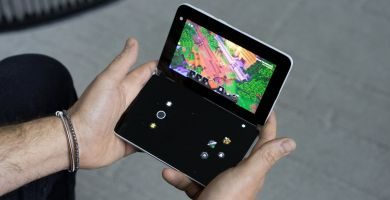 Microsoft lance sa « Xbox portable » grâce au Surface Duo