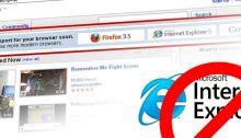 Un employé de Google révèle comment YouTube a réussi à tuer Internet Explorer 6