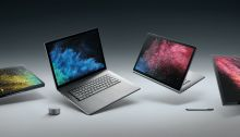 Microsoft met à jour son Surface Book 2 avec un CPU Intel Core i5 quad-core