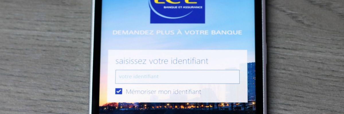 [MAJ] LCL - Le Crédit Lyonnais : dispo sur Windows Phone et Windows 10 Mobile