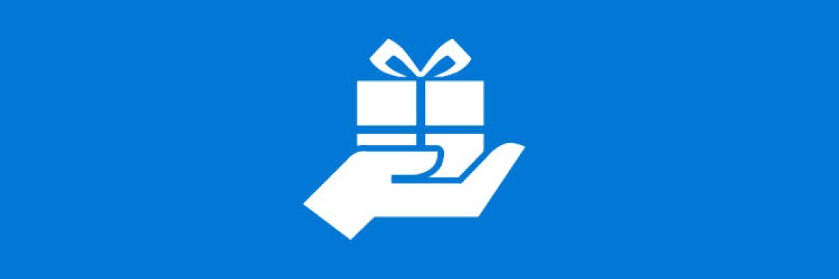 Lumia Rewards : recevez jusqu'à 100€ de cadeau pour l'achat d'un Lumia 950 (+XL)