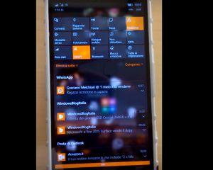 [Concept] Windows 10 Mobile : quelques idées et suggestions pour l'améliorer