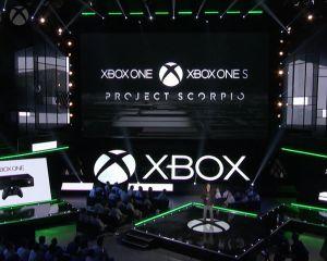 La réalité mixte arrive aussi sur Xbox One et sur Project Scorpio en 2018