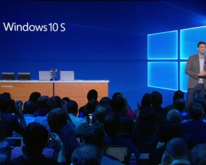 """Envie de """"mettre à jour votre PC"""" vers Windows 10 S ?"""