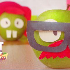 [Bon plan] MyAppFree propose le très sympathique Fruit Dating gratuitement