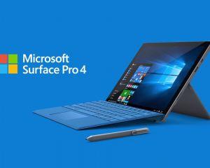 [European Hardware Awards 2016] Prix obtenu par la Surface Pro 4 et le Band 2