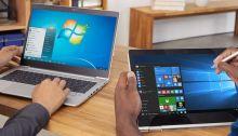Windows 10 serait le système d'exploitation PC le plus utilisé au monde