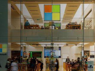 Microsoft va fermer ses magasins physiques partout dans le monde