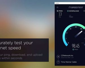 Speedtest désormais disponible sur Windows 10 Mobile