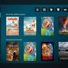 Kodi, le lecteur multimédia libre, débarque sur le Windows Store pour Windows 10