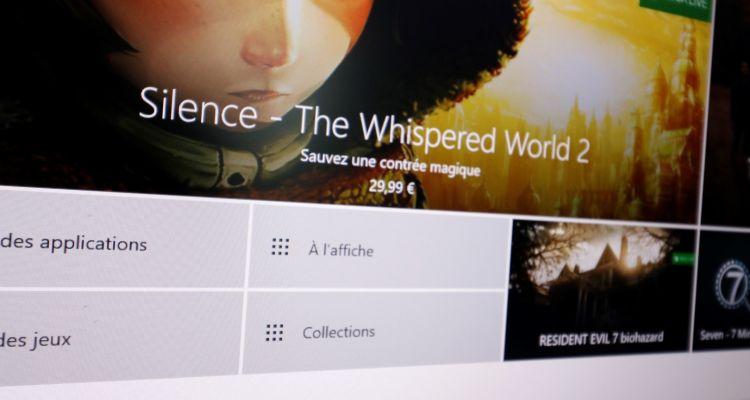 La publicité de votre application sur des sites de Microsoft ?