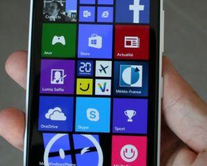 Le support de Windows Phone 8.1 est terminé
