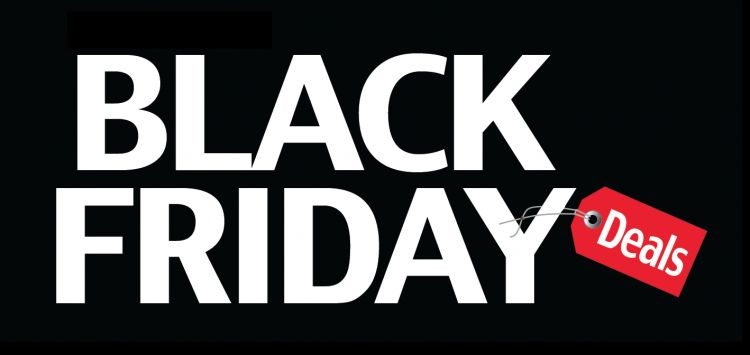 [Black Friday] Les bons plans pour s'équiper avec un appareil sous Android