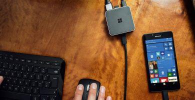[MAJ] Microsoft Ignite : le futur de Windows 10 Mobile et du mode continuum