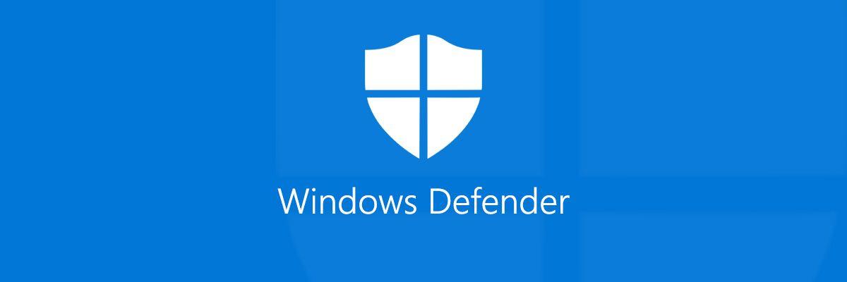 Bug de Windows Defender : la protection en temps réel fonctionne toujours
