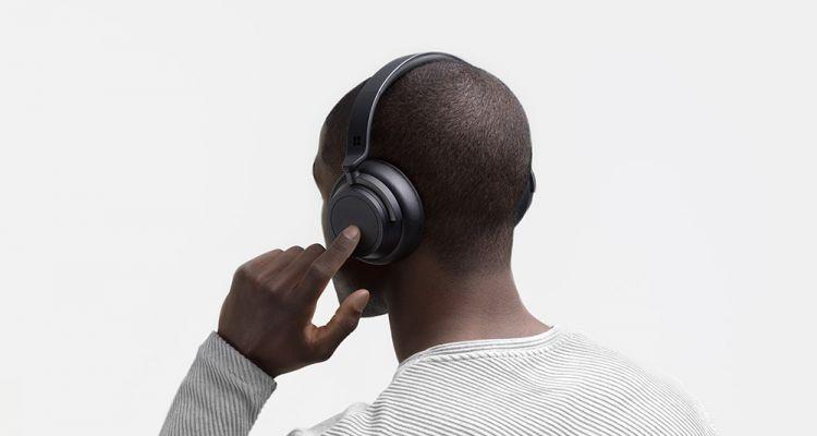 Surface Audio, l'application pour Headphones et Earbuds dispo sur Android et iOS