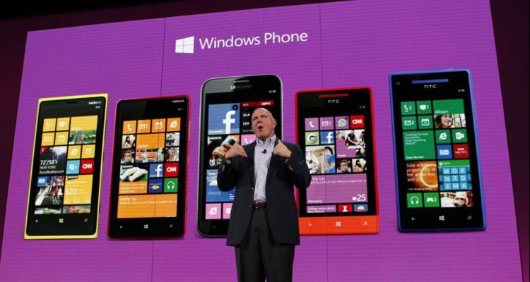 Windows 10 Mobile : un aveu d'abandon de Microsoft concernant les Lumia x2x ?