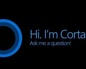 Cortana : une interface totalement revue pour Windows 10 Redstone 4