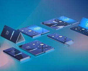 Intel construirait-il son propre « Surface Phone » à trois écrans ?