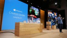 Windows 10 Creators Update : la mise à jour désormais finalisée selon Microsoft