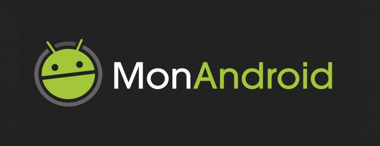 MonAndroid.com : votre nouveau site sur Android et rien qu'Android !