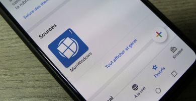 MonWindows est aussi sur Google Actualités !