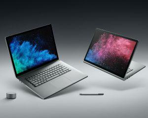 Surface Book 2 est dévoilé, disponible dès le 16 novembre en France