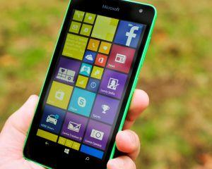 AdDuplex : on note une belle remontée des modèles sous Windows 10 Mobile