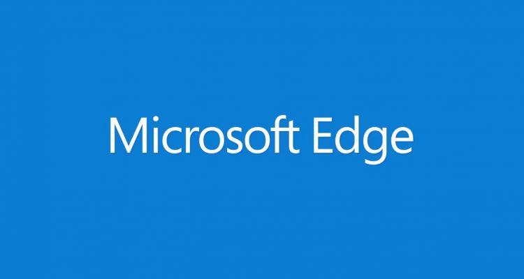 Le navigateur Microsoft Edge a encore du mal à s'imposer face à ses concurrents
