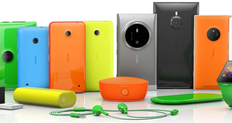 Nostalgique de Windows Phone ? Jetez un œil à cette énorme collection d'images