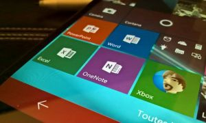 Windows 10 Mobile : les applications Office supportées jusque 2021