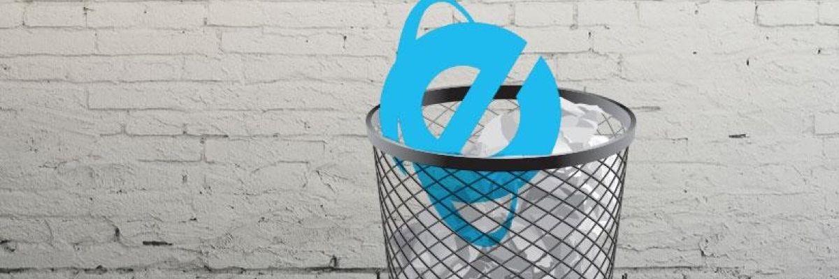N'utilisez plus Internet Explorer, explique Microsoft !