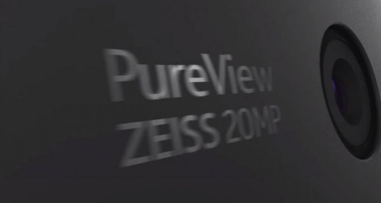Microsoft a revendu Pureview, la marque d'imagerie phare équipant les Lumia