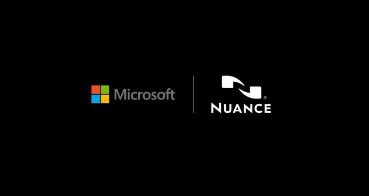 Microsoft rachète Nuance Communications pour 19,7 milliards de dollars