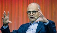 Microsoft a dévoilé les chiffres du dernier trimestre (FY17 Q4) et tout va bien!