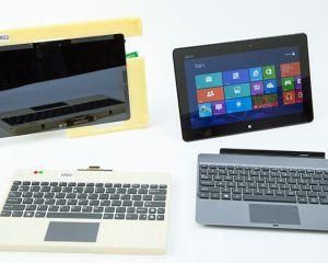 Comment Windows 8 sera optimisé pour les tablettes ?