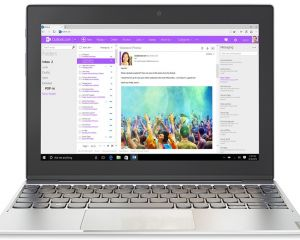 Lenovo Miix 320 : une tablette bon marché sur Windows 10 à 199$