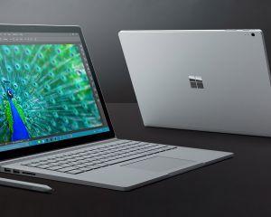 Nouvelle mise à jour firmware pour la Surface Pro 4 et le Surface Book