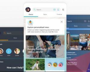 Microsoft Launcher passe en version 5.2 (beta) sur Android