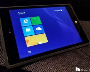 Surface Mini : premières photos et informations sur la tablette annulée en 2014