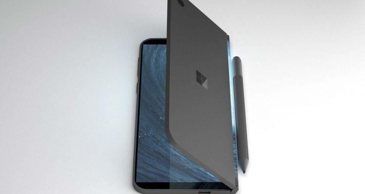 """Vous souhaitez que le """"Surface Phone"""" Andromeda soit commercialisé ? Agissez !"""