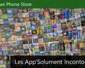 Les App'solument Incontournables #103