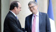 Bill Gates fait un don de 4,6 milliards de dollars en actions Microsoft