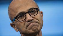 Microsoft supprimera 3000 emplois dont 75% en dehors des Etats-Unis
