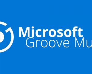Groove Musique se met à jour et offre un look plus sympa