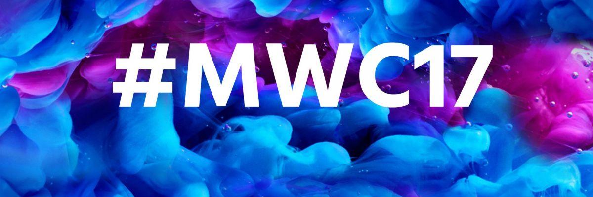 MWC 2017 : les annonces incontournables de smartphones
